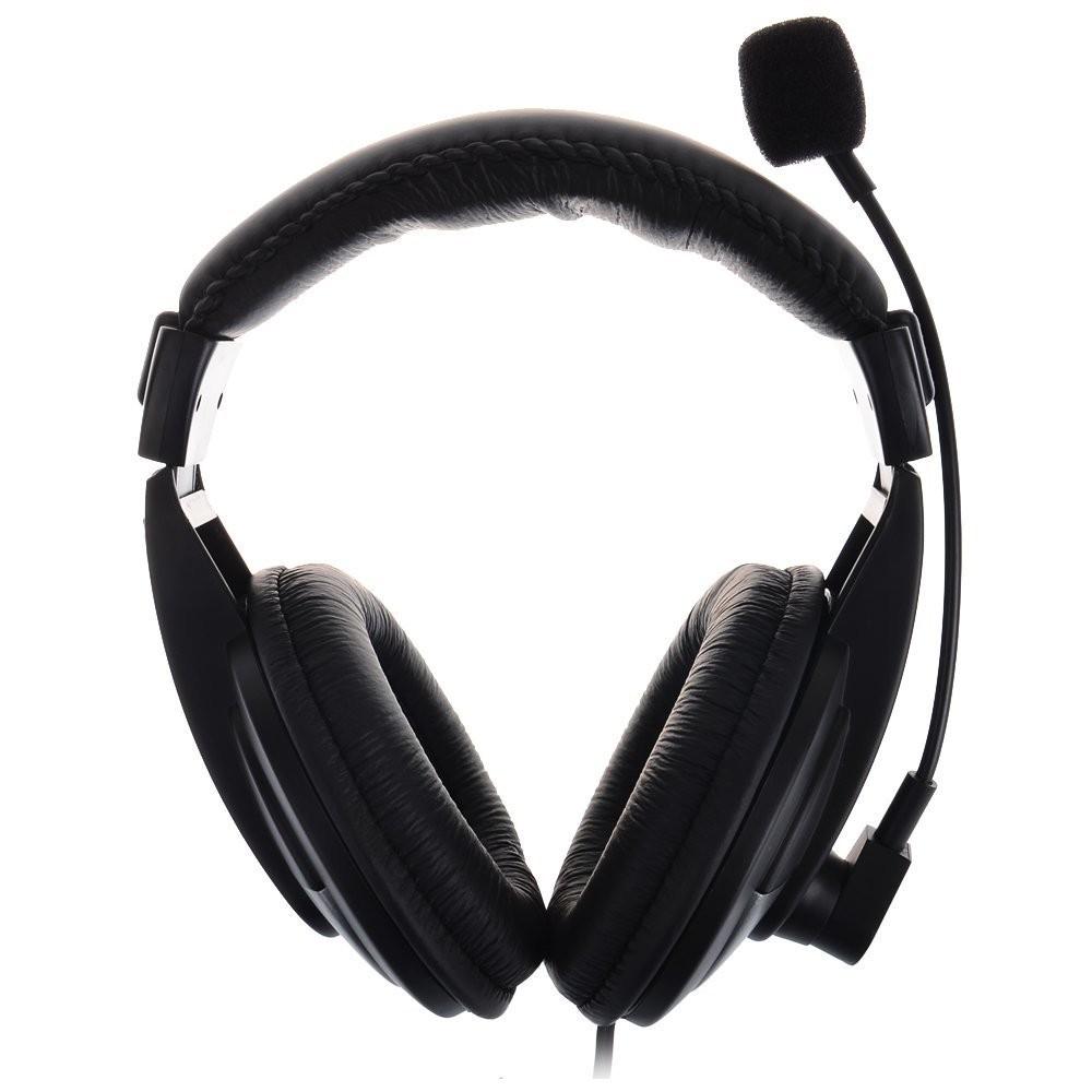 A17 PCゲームヘッドセット ヘッドホン headphones コンピューターゲーム (Black)