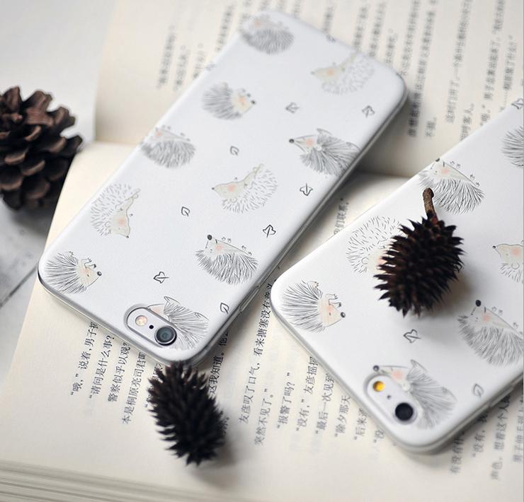 スマホケース カバー 可愛い iPhone 6s iPhone 6s Plus