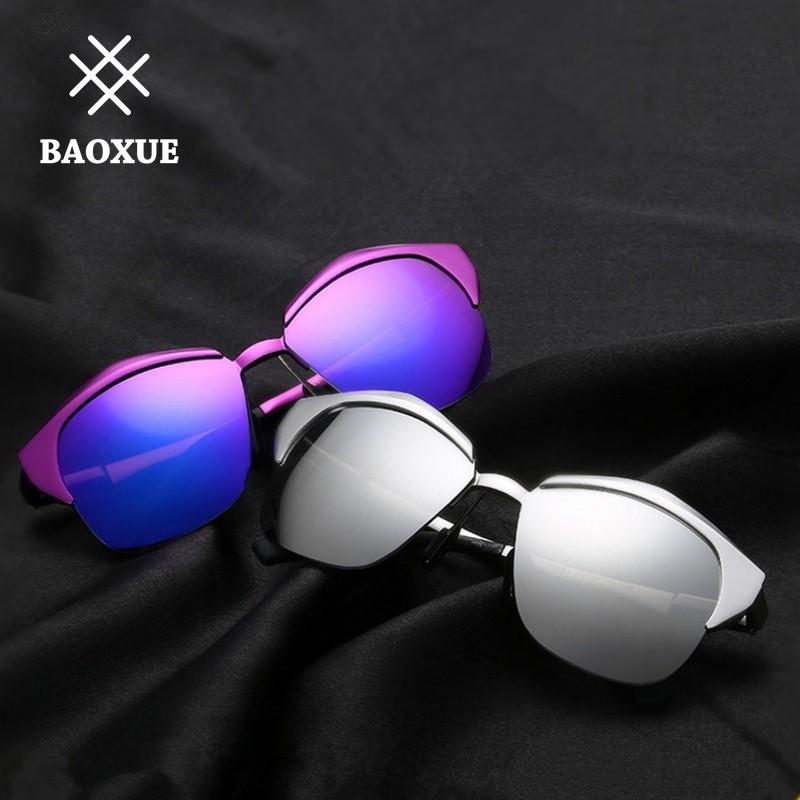 2016 BAOXUE ファッション カップル サングラス 無料宅配便 8601 Free Shipping-1