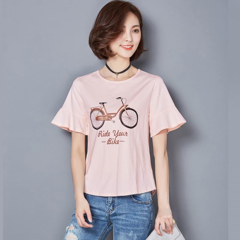 Tシャツ★全3色◇9203
