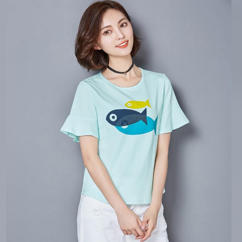 Tシャツ★全3色◇