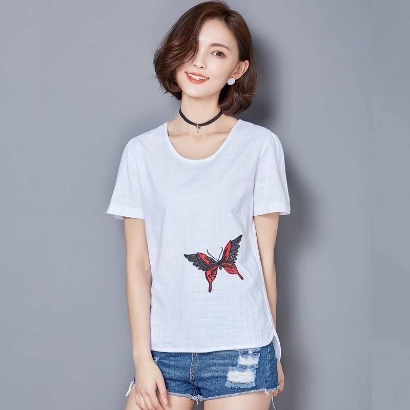 Tシャツ★全3色◇9219