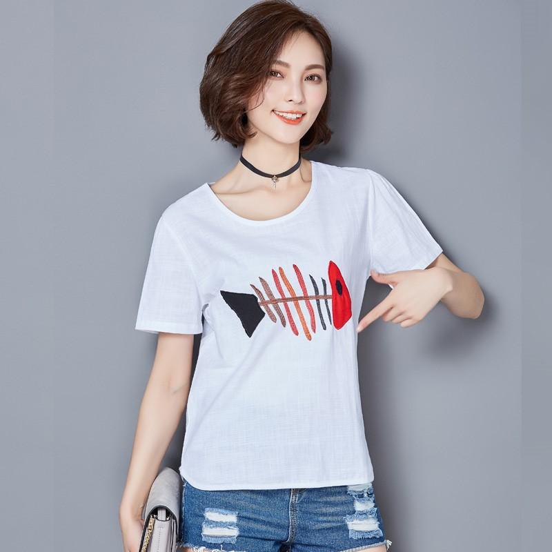 Tシャツ★全3色◇9206