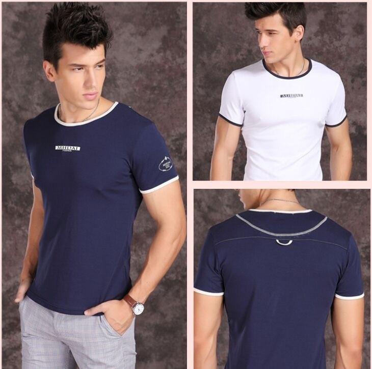 DANELメンズ Tシャツ 上品上質Tシャツ 工場直売 正品激安ご提供