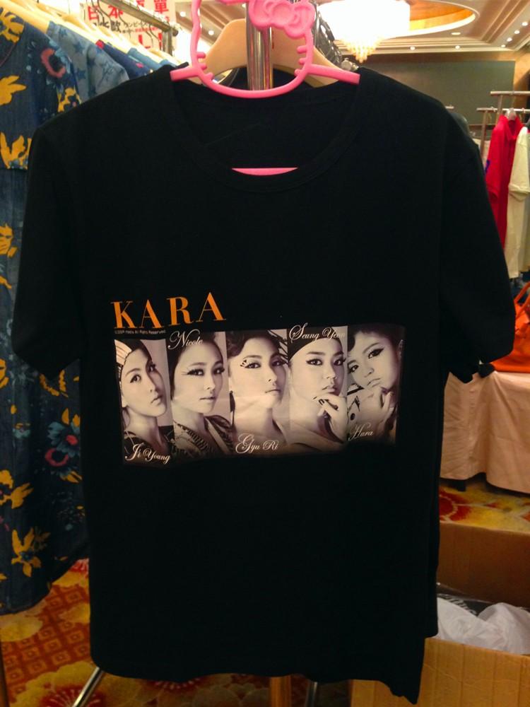 上品上質 KARATシャツ男女通用 半袖Tシャツ上品上質T シャツ一番