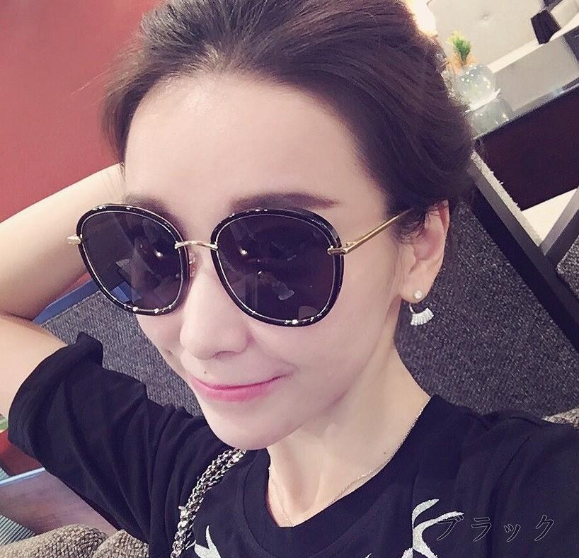 眼鏡○シルバー/ブラック2色♪gh10641a-7gd【2017春夏商品】