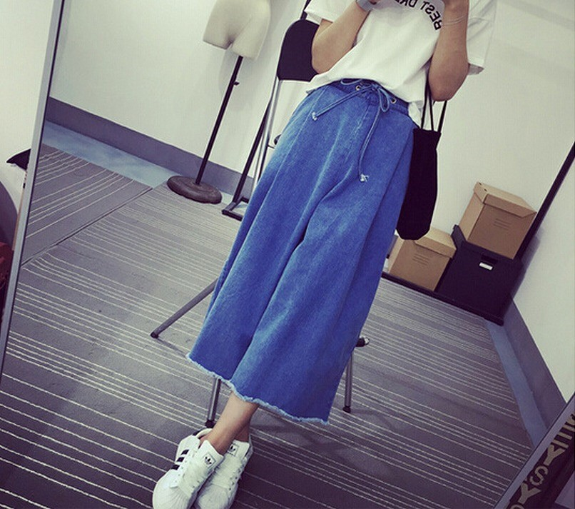 七分丈パンツ★gd27783b-7gd【2017春夏商品】
